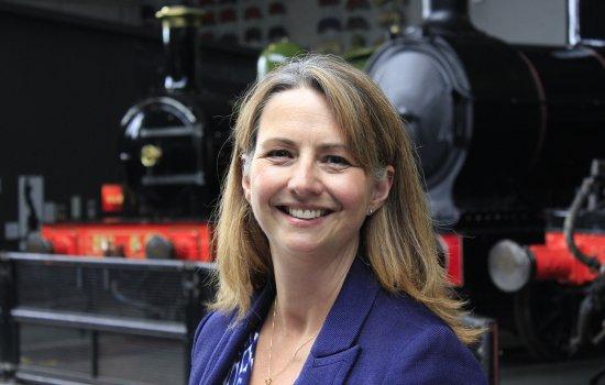 Julie Moody