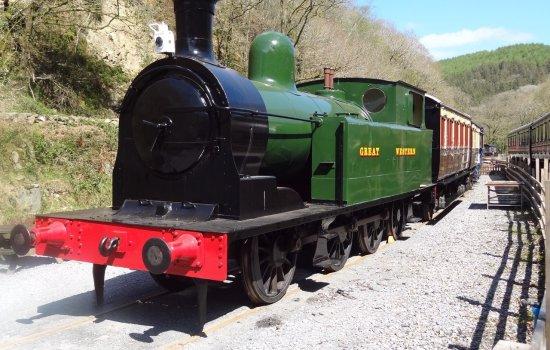TVR 28 loco