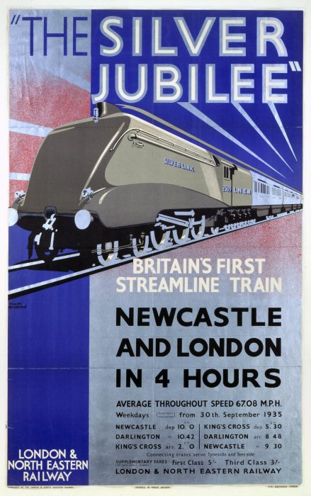 Objects and stories | National Railway Museum