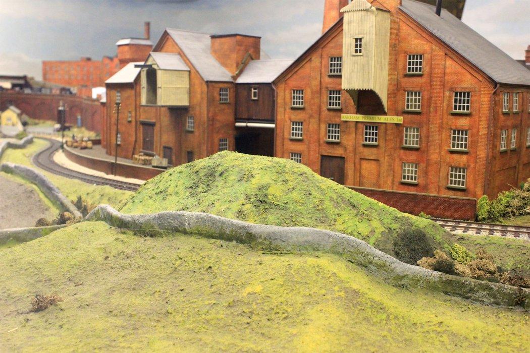 Model Railway | National Railway Museum